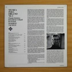 JACINTO GUERRERO Y JOSE RAMOS MARTIN - LOS GAVILANES - LP [DISCO VINILO]