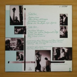 DANIEL MONTORIO / ENRIQUE NAVARRO - LOS CLAVELES - LP [DISCO VINILO]