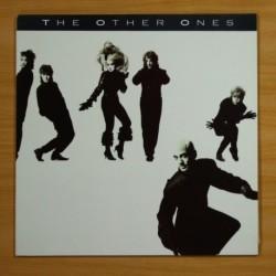 THE OTHER ONES - THE OTHER ONES - CONTIENE HOJA DE PRENSA - LP