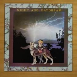 ANANTA - NIGHT AND DAYDREAM - LP