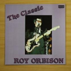 ROY ORBISON - THE CLASSIC ROY ORBISON - LP