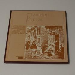 PUCCINI - IL BARBIERE DI SIVIGLIA - CONTIENE LIBRETO - BOX 3 LP