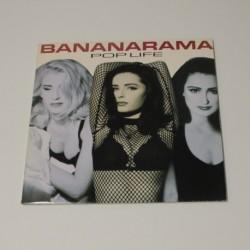 BANANARAMA - POP LIFE - LP