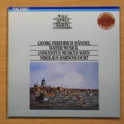 JEAN LOUIS VINCENT - RESONANCES - GATEFOLD - LP [DISCO VINILO]