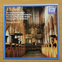 VARIOS - MUSICA DE PELICULAS DESTACADOS INTERPRETES - LP [DISCO VINILO]
