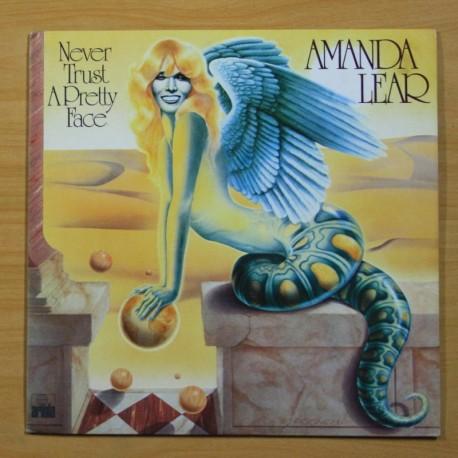 EMMA MALERAS Y SU BALLET ESPAÑOL - MUSICA Y CASTAÑUELAS - LP [DISCO VINILO]