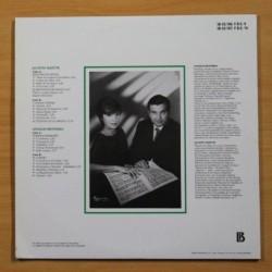 MARIACHI VARGAS DE TECALITLAN - MEXICANISIMO - GATEFOLD - LP [DISCO VINILO]