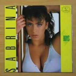 SABRINA - BOYS - LP