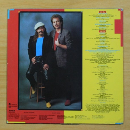 DENNY ZEITLIN / CHARLIE HADEN - TIME REMEMBERS ONE TIME ONCE - LP [DISCO VINILO]