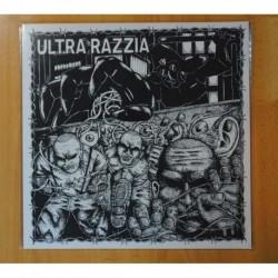 ULTRA RAZZIA - ULTRA RAZZIA - LP