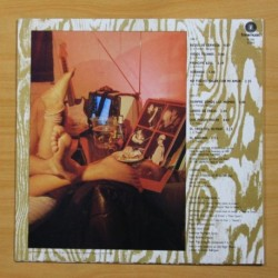 MODESTIA APARTE - LA LINEA DE LA VIDA - LP [DISCO VINILO]