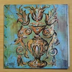 RANCHO DE NAVIDAD - TEGUISE LANZAROTE - GATEFOLD - LP