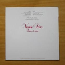 JORDI SABATES I TOTI SOLER - JORDI SABATES I TOTI SOLER - LP [DISCO VINILO]