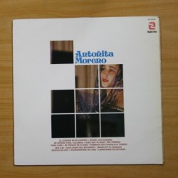 CARMEN CAVALLARA - THE EDDY DUCHIN STORY - BSO - LP [DISCO VINILO]