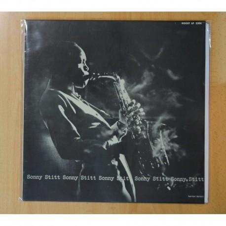 SONNY STITT - SONNY STITT PLAYS - LP