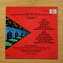 LUIS EDUARDO AUTE - ENTRE AMIGOS - GATEFOLD - 2 LP