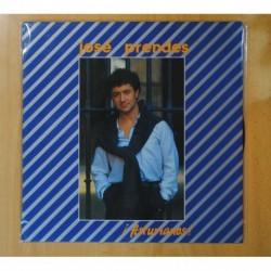 JOSE PRENDES - ¡ASTURIANOS! - LP