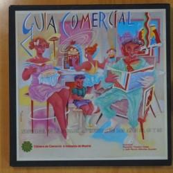 VARIOS - GUIA COMERCIAL - BOX LP