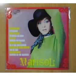 MARISOL - PERDONAME - LP