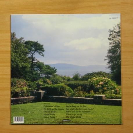 EDUARDO FALU - CANTO AL SUEÑO AMERICANO - LP [DISCO VINILO]