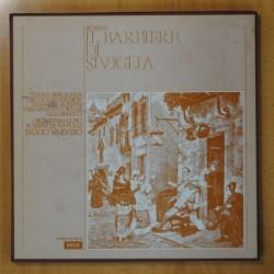ALBERTO SILVA - DE LA MILONGA AL TANGO - GATEFOLD - 2 LP [DISCO VINILO]