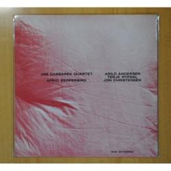 MIDGE URE - PURE - LP [DISCO VINILO]