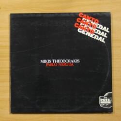 RADIO BIRDMAN - SOLDIERS OF ROCK 'N' ROLL - LP [DISCO VINILO]