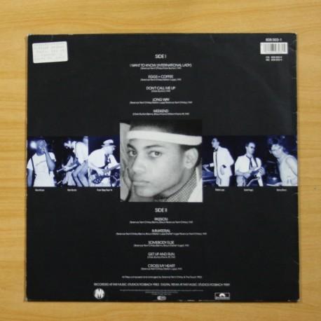 NICOLAS RIMSKI-KORSAKOFF - EL GALLO DE ORO - BOX LP [DISCO VINILO]