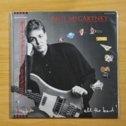 GONG - ANGELS EGG - LP [DISCO VINILO]