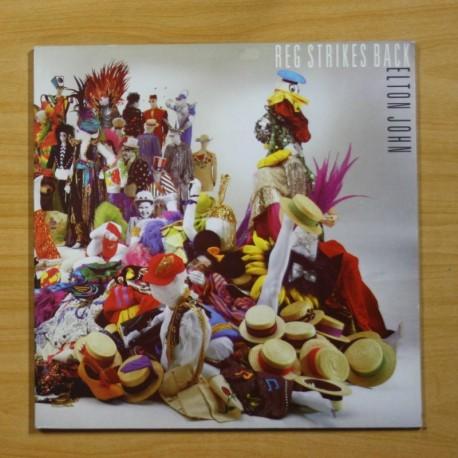 DIGNO GARCIA - LIVE - LP [DISCO VINILO]