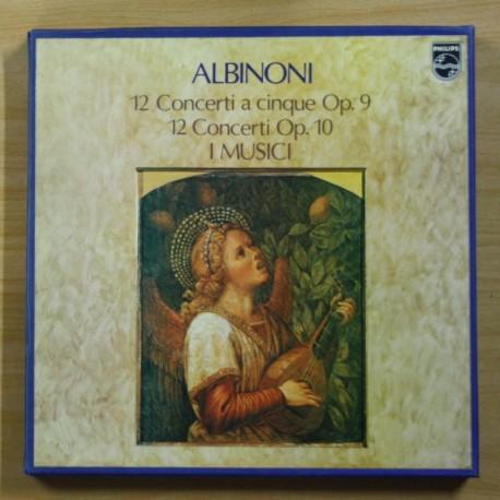 APOCRYPHA - THE FORGOTEN SCROLL - LP [DISCO VINILO]