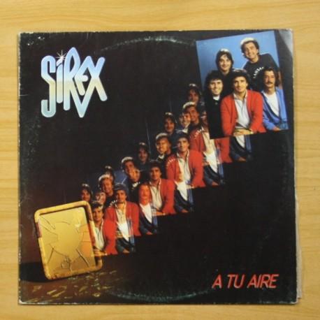 SIREX - A TU AIRE - LP