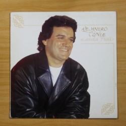 THE NEW GLADIATOR - THE NEW GLADIATOR - LP [DISCO VINILO]
