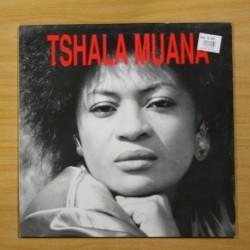 TSHALA MUANA - TSHALA MUANA - LP