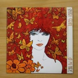 KATYNA RANIERI - CACHITO + 3 - EP [DISCO DE VINILO]