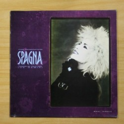 SPAGNA - THIS GENERATION / I WANNA BE YOUR WIFE - MAXI