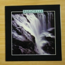 ANDREW POWELL - LADYHAWKE - CD