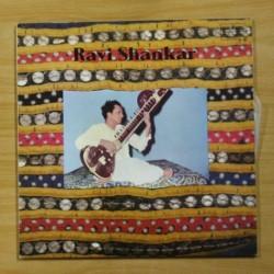 RAVI SHANKAR - RAVI SHANKAR - 2 LP