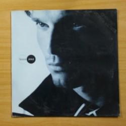 MIGUEL BOSE - XXX - ED. ITALY - LP