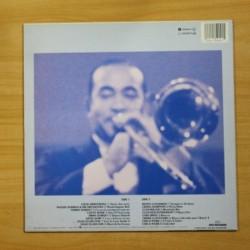 VICKY LARRAZ - HURACAN - LP [DISCO VINILO]