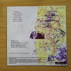 LOS PLATTERS - CANTAN EN CASTELLANO - LP [DISCO VINILO]