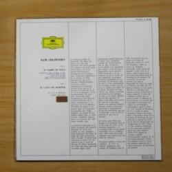 CAÑONES & MANTEQUILLA - UNA NOCHE MAS - LP [DISCO VINILO]