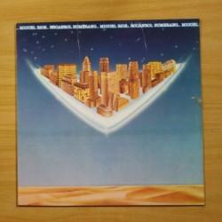 CRUDOS - COBARDES + 3 - EP [DICO VINILO]