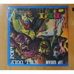 7 SECONDS - NEW WIND - LP [DISCO VINILO]