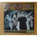 CAT STEVENS - CATCH BULL AT FOUR - GATEFOLD - LP [DISCO VINILO]