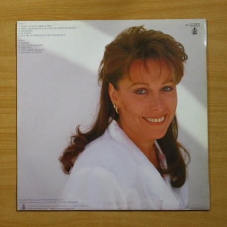 DANZA INVISIBLE - EFECTOS PERSONALES - CD
