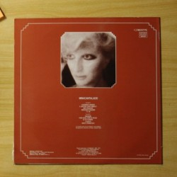 ANNIE LENNOX - MEDUSA LIVE IN CENTRAL PARK - CD