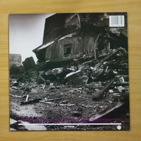LA UNION - FLUYE - CD