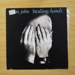 ELTON JOHN - HEALING HANDS - MAXI