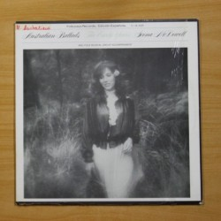 SEONA MCDOWELL - AUSTRALIAN BALLADS - LP